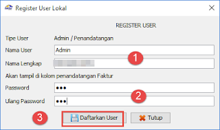 Cara Install Aplikasi E-Faktur