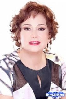 لبلبة (Lebleba)، ممثلة مصرية