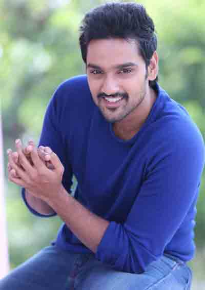 Sumanth Ashwin Profile Biography wiki Biodata Age Affairs Biodata Height Weight wife and Family Photos