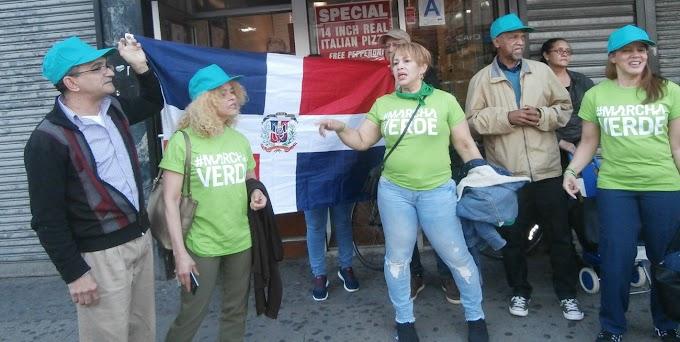 Reacciones mixtas entre dominicanos en NY por medidas judiciales contra presuntos sobornados de Odebrecht