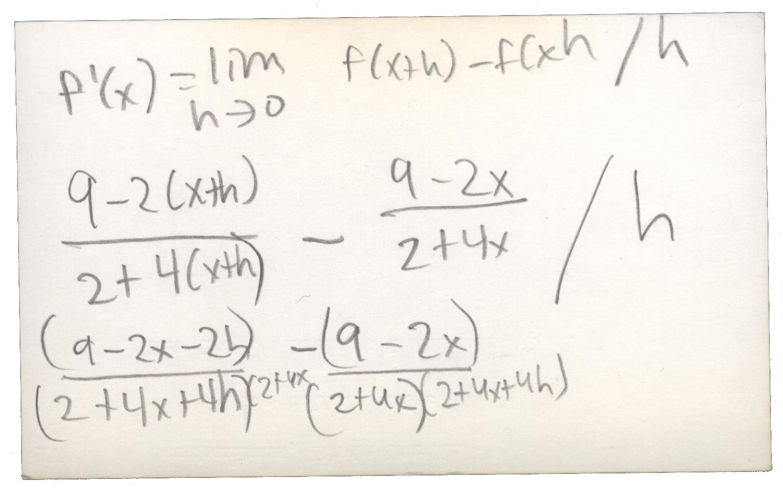 Help me on my math homework