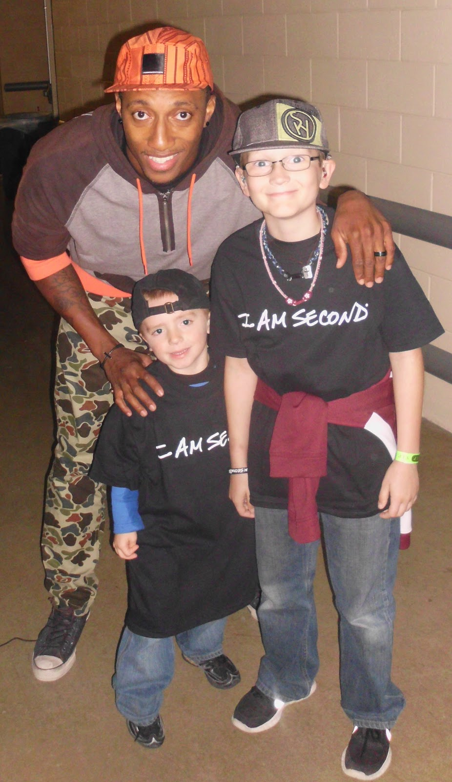 Lecrae Family Images - Reverse Search