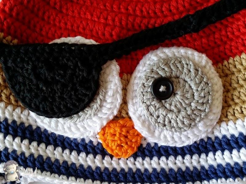 MADRES HIPERACTIVAS: manualidades y DIY con y para niños: Gorro Búho ...