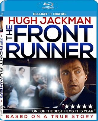 The Front Runner [2018] [BD25] [LATINO]