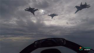 Fotografías de la Aviación Naval