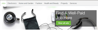 find jobs on jiji.ng