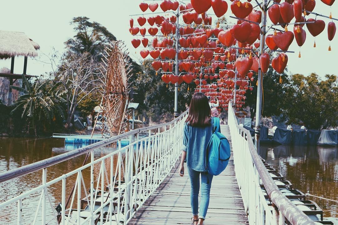 Top 10 khu vui chơi du lịch ở Đồng Nai thu hút khách dịp cuối tuần