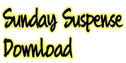 Sunday Suspense Download