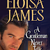Blog Tour & Giveaway - A Gentleman Never Tells by Eloisa James @eloisajames
