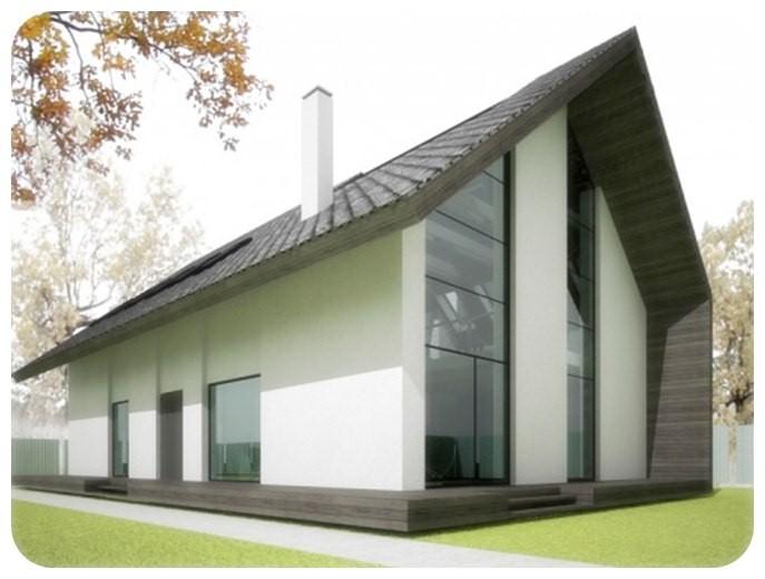 model rumah minimalis sederhana 4