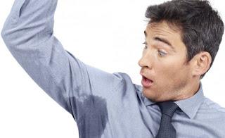 7 Makanan Berkhasiat Mengurangi Keringat Berlebih