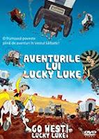 Aventurile lui Lucky Luke – Desene animate comedie