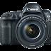 Canon 5D mark IV spesifikasi