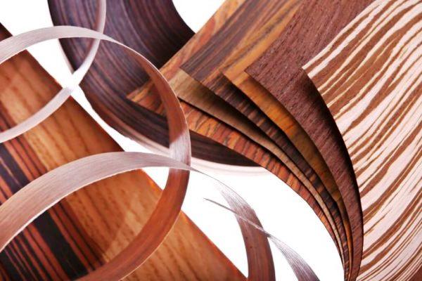 Ulasan Material Veneer : Proses Pembuatan, Jenis dan Keunggulannya