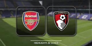 شاهد مباراة بورنموث وآرسنال بث مباشر اليوم الثلاثاء 3-1-2016 على الجوال