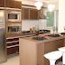Cinco dicas para decorar cozinhas pequenas