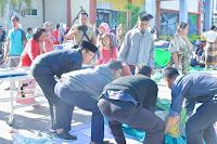 Gempa Lombok 436 Orang Meninggal, Kerugian Ekonomi Lebih dari Rp5,04 Milyar