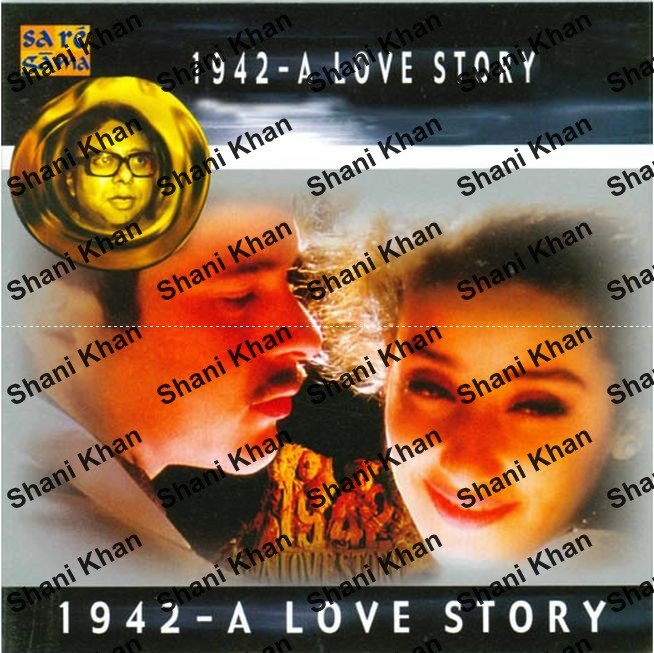 Yeh Safar 1942 Love Story