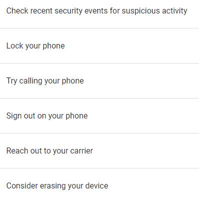 खोये हुए मोबाइल को कैसे ढूंढे या खोजे - पूरी जानकारी