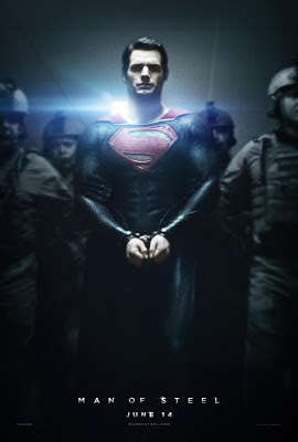 Superman Man of Steel Liedje - Superman Man of Steel Muziek - Superman Man of Steel Soundtrack - Superman Man of Steel Filmscore