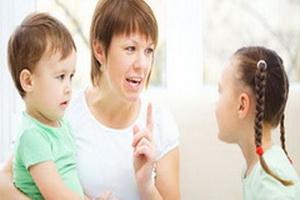 Berbohong Kecil Pada Anak, Sikap Parenting Yang Tidak Mendidik