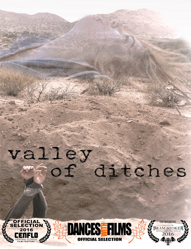 Ver Valley of Ditches (2017) Online