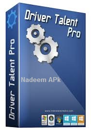 Driver Talent Pro 6 Full Version With Crack