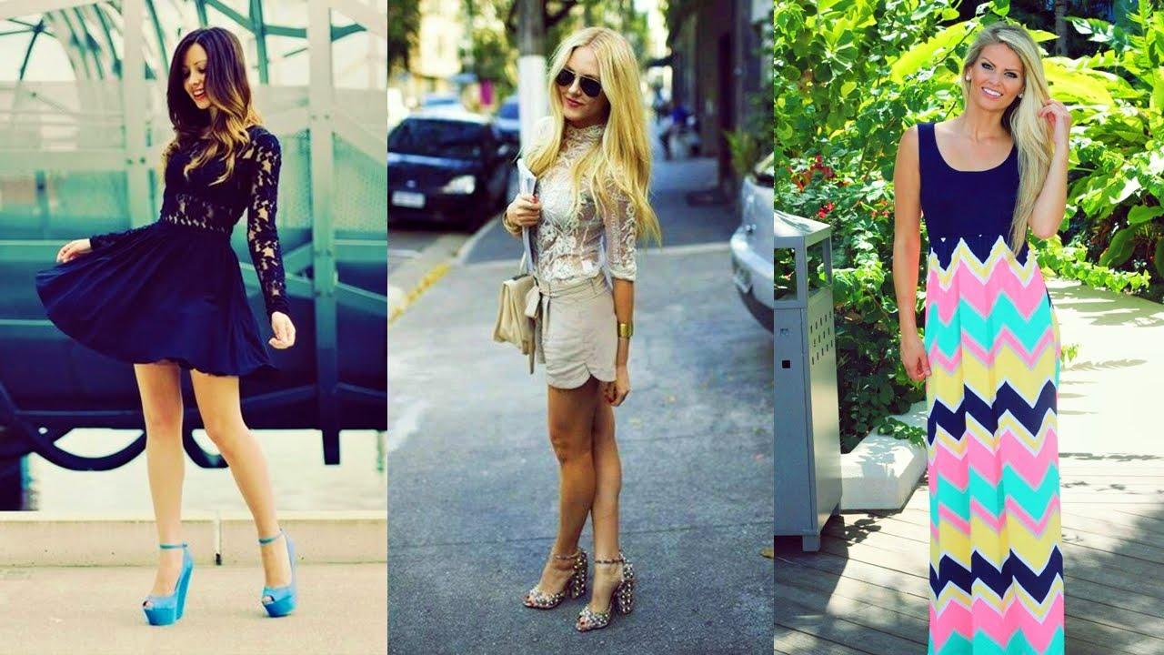 Lo ultimo de la moda femenina - Lo ultimo en moda ...