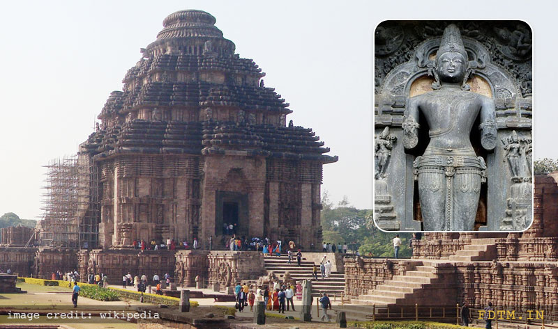 Sun Temple, Odisha: Know The Religious Belief and Significance