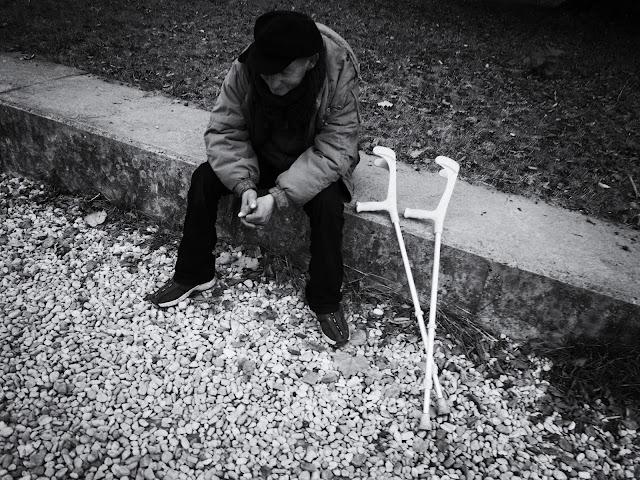 ¨street photography