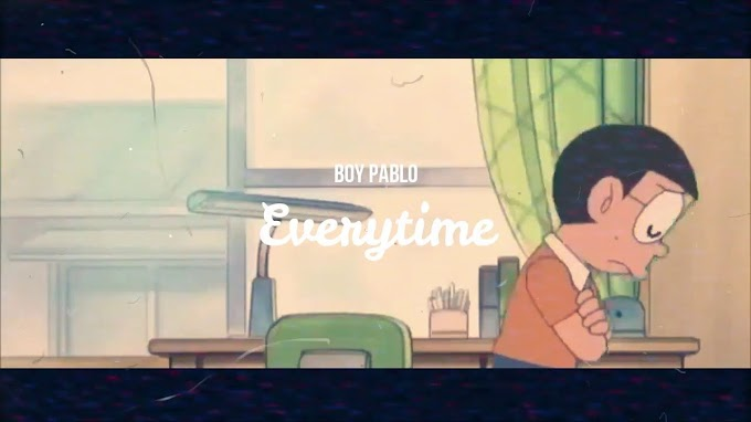 Boy Pablo - Everytime (Covered by Ridvan Maulana X Emily Rose)