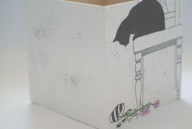 czarny-kot-pudełko-organizer