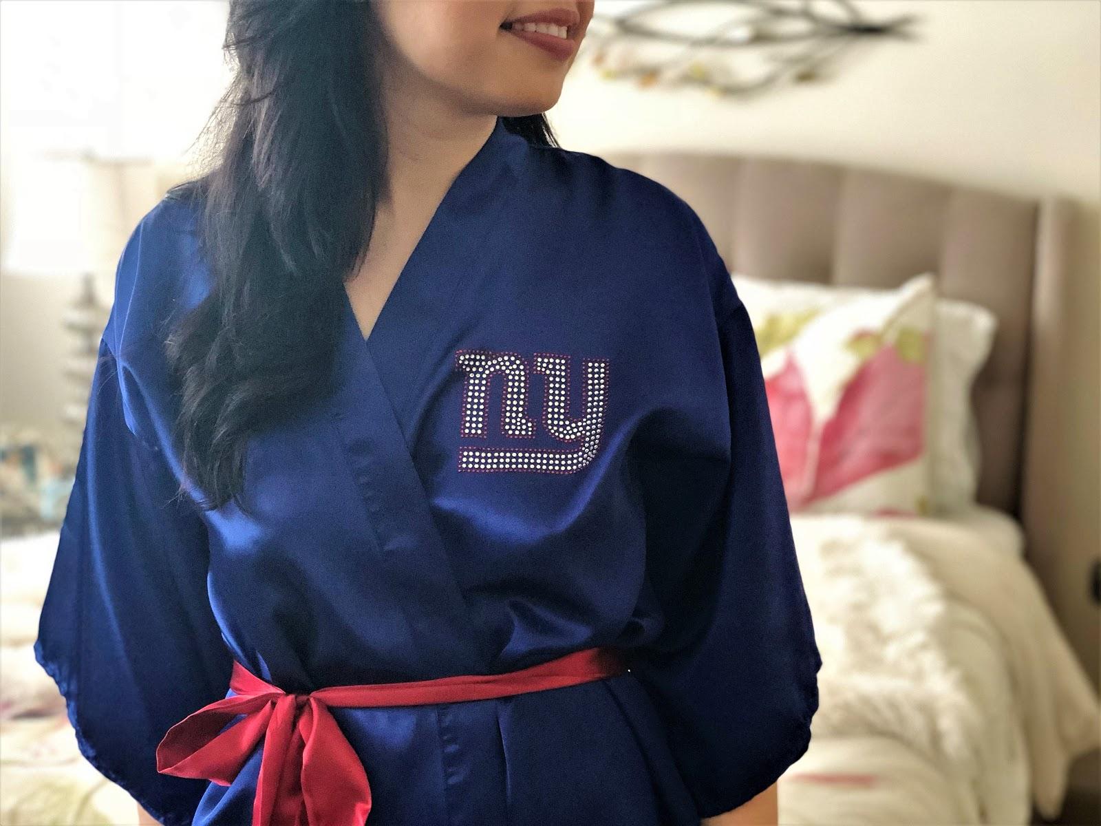 sports team robe