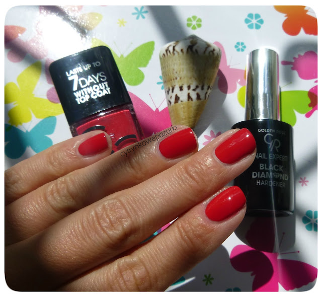 Catrice ICONails 01 All Pinklusive