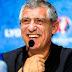 Ο Φερνάντο Σάντος έκανε δηλώσεις στους Πορτογάλους στα Ελληνικά! (video)