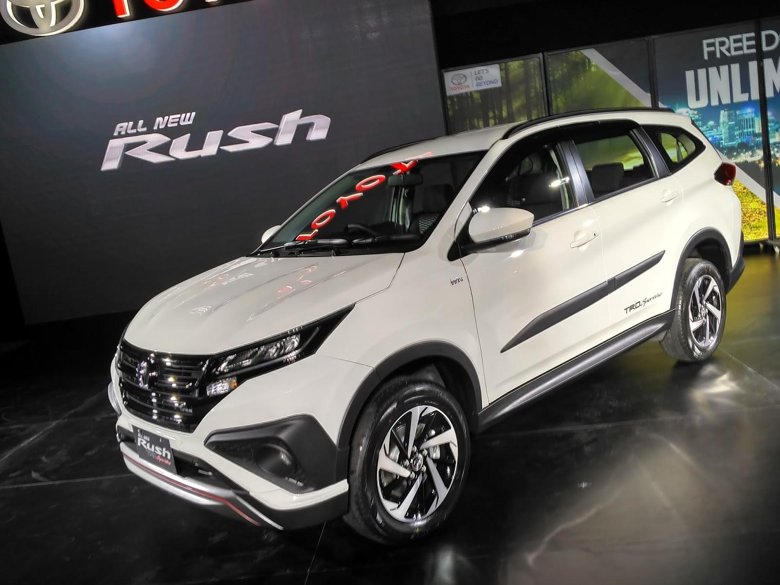 Bbm Untuk Grand New Avanza Spesifikasi Toyota Veloz 1.3 Debat Kusir Klaim Konsumsi All Rush Terios Bodi Bengkak Pakai Mesin
