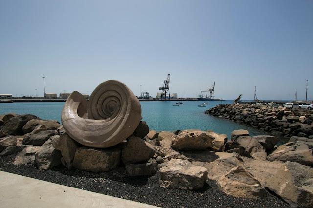 Puerto del Rosario-Fuerteventura