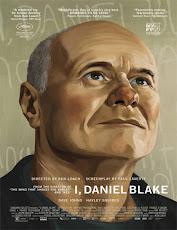 pelicula Yo, Daniel Blake (2016)