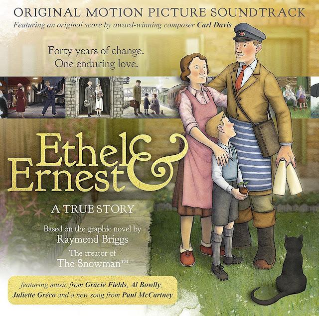 """The Beatles Polska: Film animowany """"Ethel & Ernest"""" zawiera nową piosenkę Paula McCartneya"""