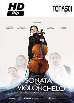 Sonata para violonchelo (2015) HDRip