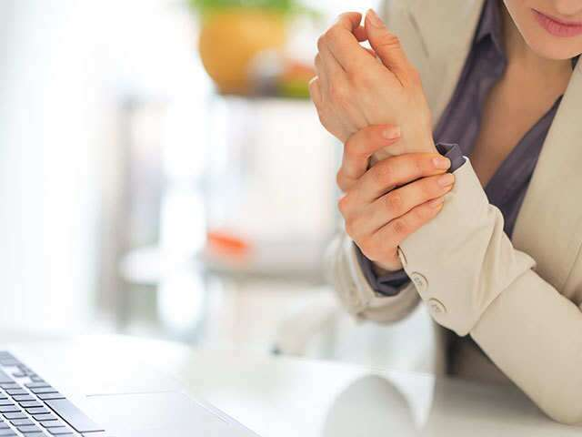 How to get rid of Arthritis with natural remedies.