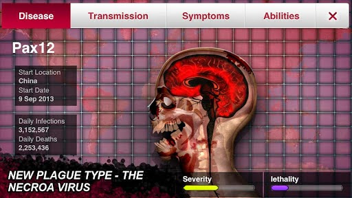 Plague Inc Apk Full Android