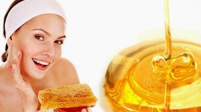 Cara Menghilangkan Bekas Jerawat dengan madu alami