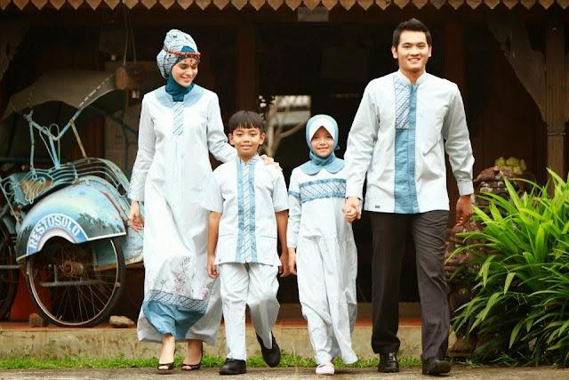 Tips Penting untuk Belanja Busana Lebaran Keluarga