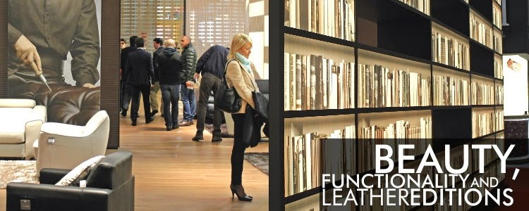 Leather Editions by Natuzzi