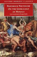 geneology of morals