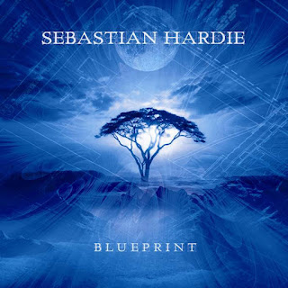 Sebastian Hardie - 2011 - Blueprint