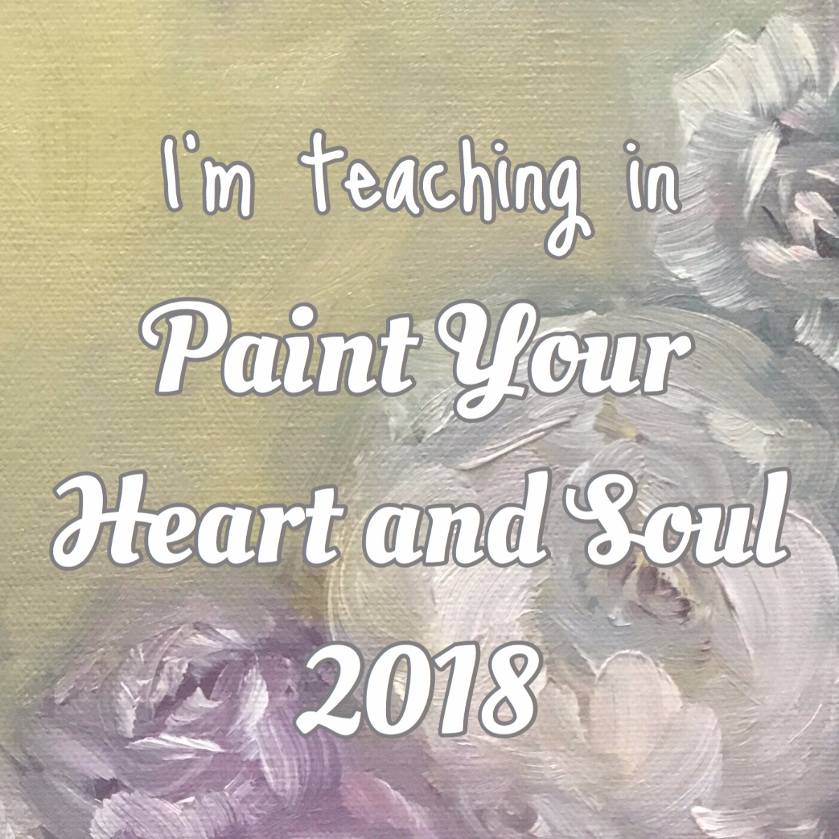 Heartful musings giveaway and im teaching in paint your heart and soul 2018 fandeluxe Ebook collections