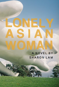 Lonely Asian Woman Sharon Lam