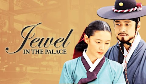 Download Film Jewel In The Palace